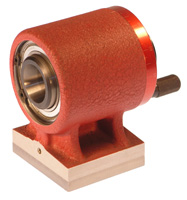 CM-5C Collet-Master Index Fixture